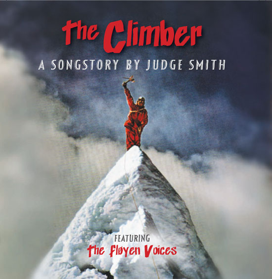 The Climber CD cover