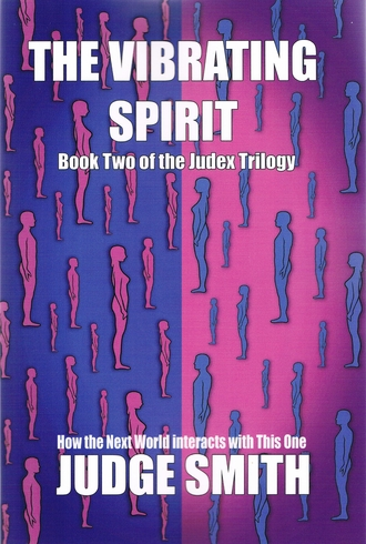Cover of The Vibrating Spirit